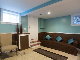 Pilsen Garden Apartment near Rush / UIC /McCormick, Chicago