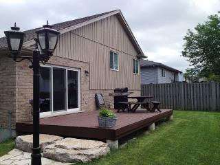 Newly Built Family Friendly Home in Best Area of N, Chutes du Niagara