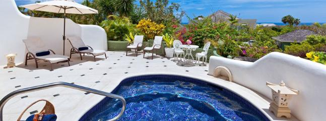Villa Sweet Summer Song Barbados Villa 417 Nestled Within The Exclusive Sugar Hill Enclave On The West Coast., The Garden