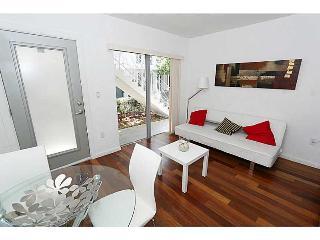 Wonderful One Bedroom Apartment, Miami Beach