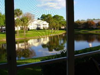 Lake Front Wiggins Lake and Preserv, N. Naples, Fl
