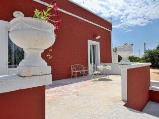 """Villa Giorgia """"nel cuore della Puglia"""" Il Gelso, Monopoli"""