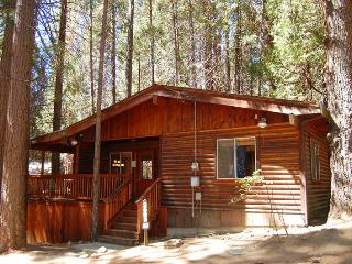 (82) Shehadey's Retreat, Wawona