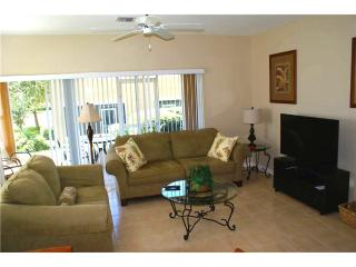 Orlando - Premium Vacation Rental - 8 Guests - 3BR