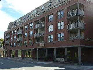 Spectacular Downtown Location; Stylish corner unit in the heart of downtown, Halifax
