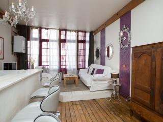 Typical Loft -Bastille 2/5pers-60m², Paris