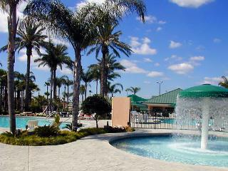 ORLANDO {2 BR Condo/Sleeps 8} Mystic Dunes Resort, Celebration