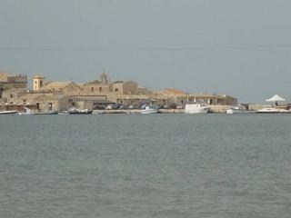 Appartamento Celeste vicino al mare, Marzamemi