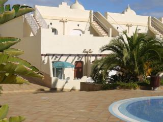 Pool Facing 3 bed house El Sultan
