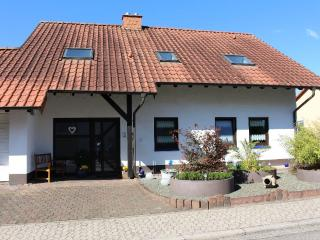 LLAG Luxury Vacation Apartment in Sankt Wendel - 646 sqft, clean, quiet, modern, St. Wendel