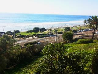 Beautiful Del Mar Condo at Del Mar Beach