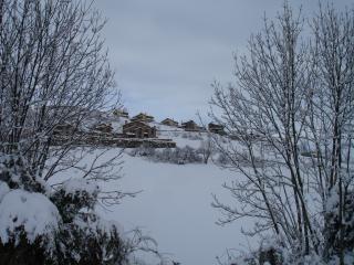 Turismo Rural Castell, Apartamento-1