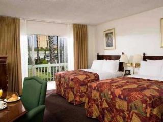 Anaheim Plaza Hotel Disneyland