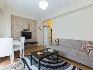 Nice & comfort apartment Harbiye H4, Istambul