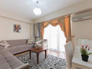 Nice ve konfor apartman Harbiye H3, Estambul