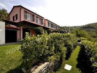 Villa Tramontana, Lavagna
