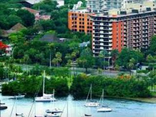1-bedroom apartment in the heart of Coconut Grove, Miami