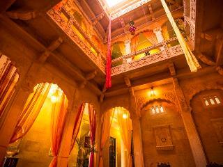 The Golden House, Jaisalmer