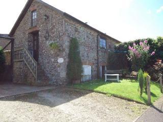 AGRAN Cottage in Bideford, Alverdiscott