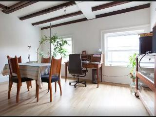 A Bright Spacious Apartment, Nueva York