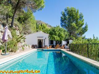 Finca Los Algarrobos *** The Perfect Hideaway ***