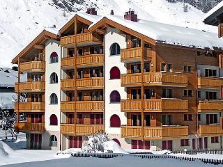 Breithorn, Zermatt