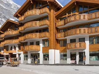 Wohnungsnr. 11, Zermatt