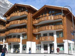 Wohnungsnr. 13, Zermatt