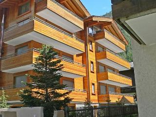 Rütschi, Zermatt