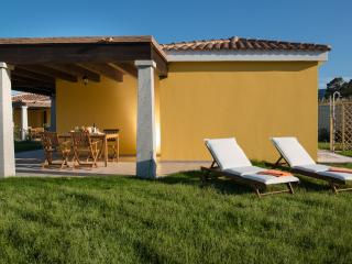 Villa 3 - Villas Resort Tertenia - Top Quality