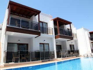 258-Bodrum Turgutreis 2 Bedroomed Apartment