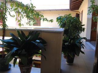 Dimora Nadine - Casa vacanze con balcone