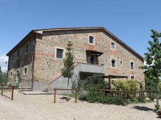 VERDE apartment - Dimore di Poggianto, Pergine Valdarno