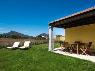 Villa B4 - Villas Resort Tertenia - Top Quality, Province of Ogliastra