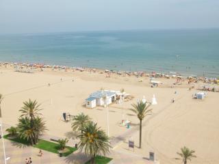 DON CHIMO 9-50 - 2 DORMITORIOS - 1ª LINEA DE PLAYA, Playa de Gandia