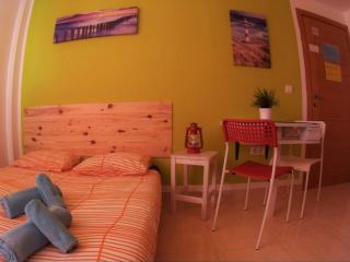 Studio Apartment, El Cotillo