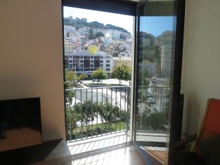 Well situated in  centre the Lisbon on  the district Mouraria, near the square Rossio,