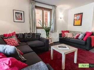 K2 - Appartement 03, Les Gets