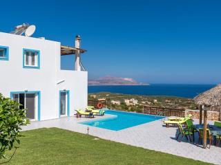 Villa Scenery