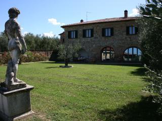 Casa Felice Lucignano