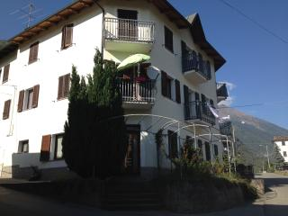 La vostra casa vacanze in Valtellina, Villa Di Tirano
