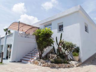 Casa rural con piscina en Peñíscola