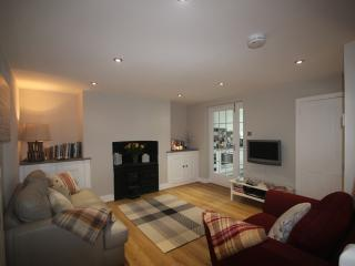 A stunning ground floor boutique style apartment, Deal