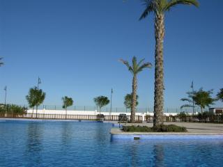 Golf Resort - Pool - Patio - WiFi - Parking - 8307, Murcia