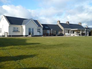 Croft Cottage Self-Catering Accommodation, Lisnagunogue