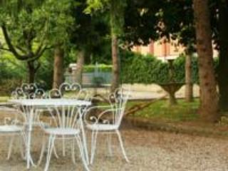 B&B parma la bugia di villa tanzi, holiday rental in Mamiano