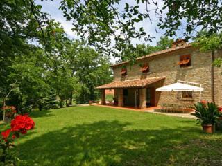 Villa il Rocolo, Arezzo