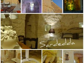 Trulli Borgo Sardedda, Alberobello
