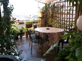 +5 +Terre +Apartment +very +nice, La Spezia