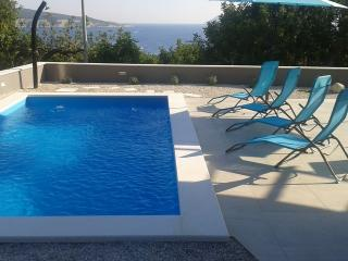 Pool Villa Periska Komiza